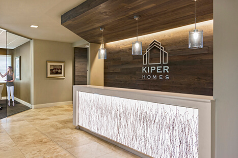 Kiper Homes